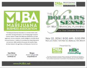 Cannabis business dollars and sense - RMMCnewsfeed