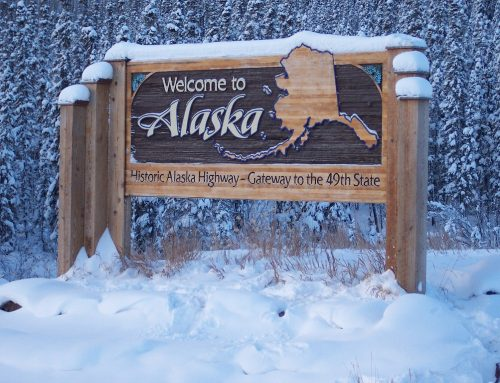 Alaska approves marijuana use in retail shops