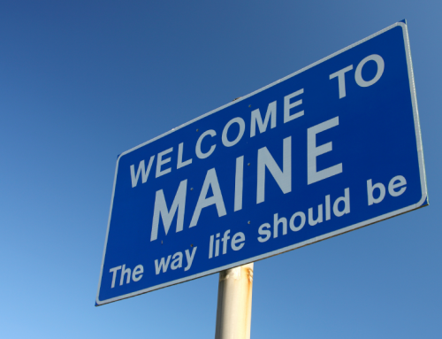 Marijuana Will Be Legal in Maine Monday