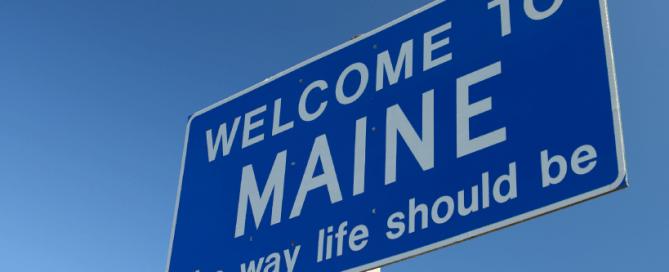 Marijuana Will Be Legal in Maine Monday