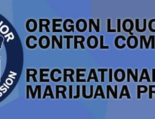 OLCC Marijuana Retail Licensees Required to STOP Collecting, Retaining Consumer Information