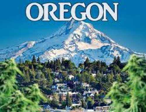 OHA Medical Marijuana Rules Update