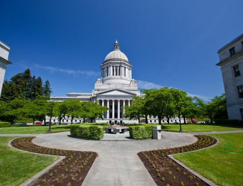 Washington State House committee hears bills that could help marijuana businesses expand