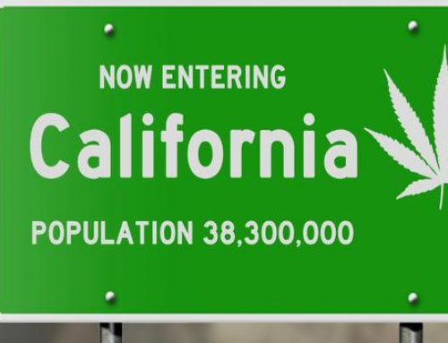 California Cannabis Regulations Now Online